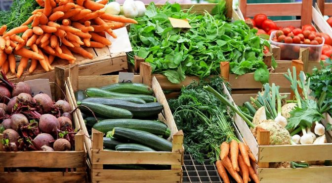 New Lakeview Farmers' Market Launches on Fathers' Day